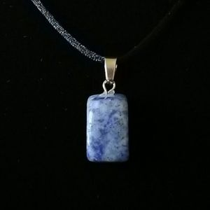 🔴 4/$20 Sodalite Necklace